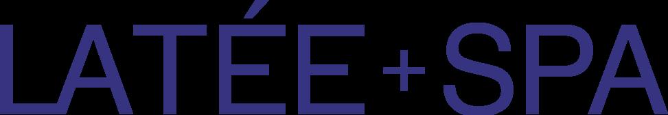 ラテスパのロゴ